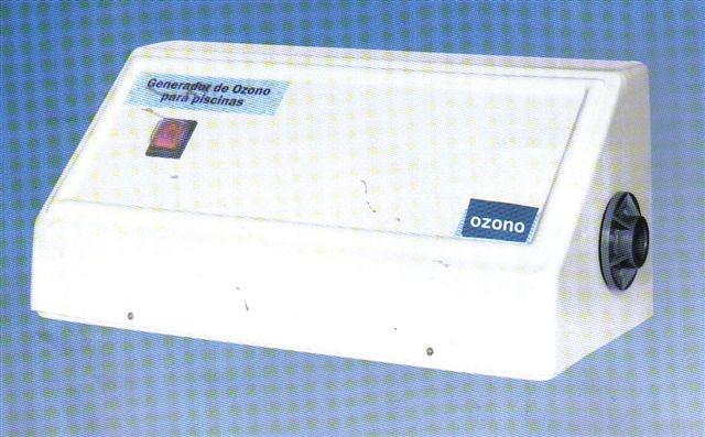 Accesorios fabiani srl for Ozono para piscinas