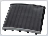 colector solar IA