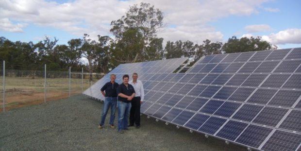 FabianiSRL-solar panel Grundfos